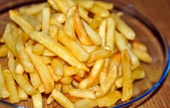 Картофель фри в мультиварке: рецепт с фото