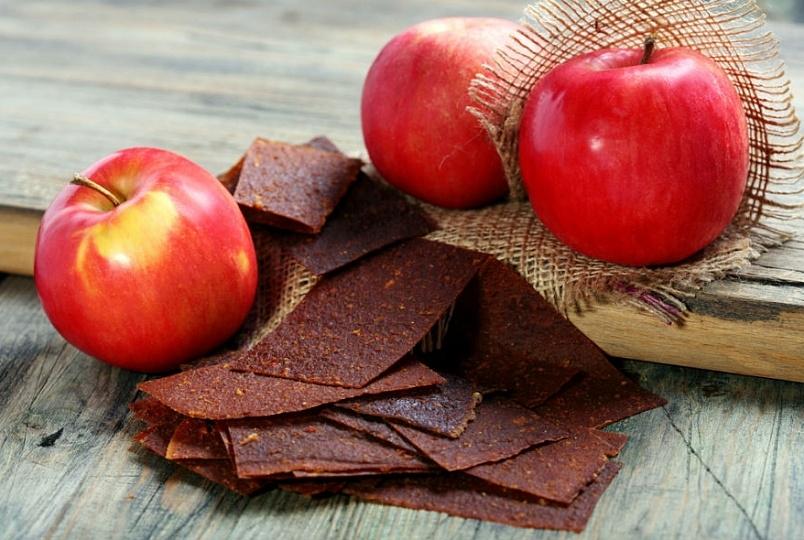 Пастила из яблок в мультиварке: рецепт с фото