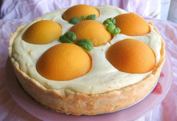 Пирог с творогом в мультиварке: рецепт с фото
