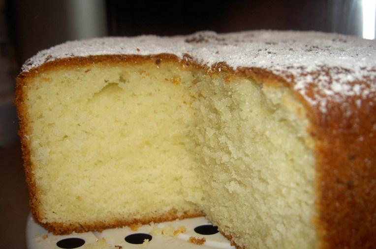 Творожный кекс в мультиварке: рецепт с фото