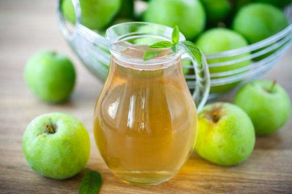 Компот из яблок в мультиварке: рецепт с фото