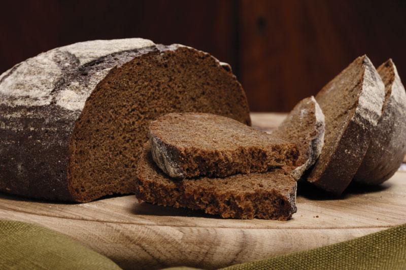 Ржаной хлеб в мультиварке: рецепт с фото