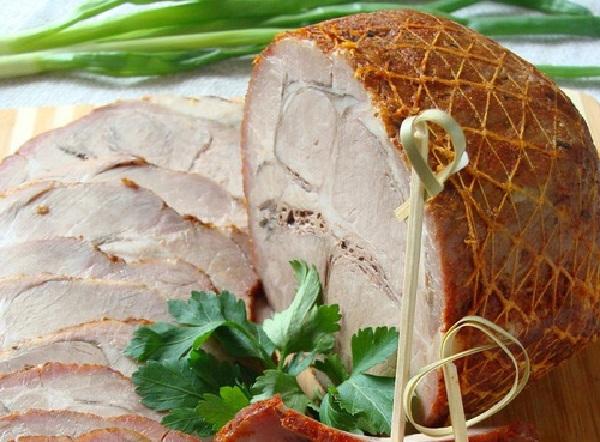 Мясной орех в мультиварке: рецепт с фото