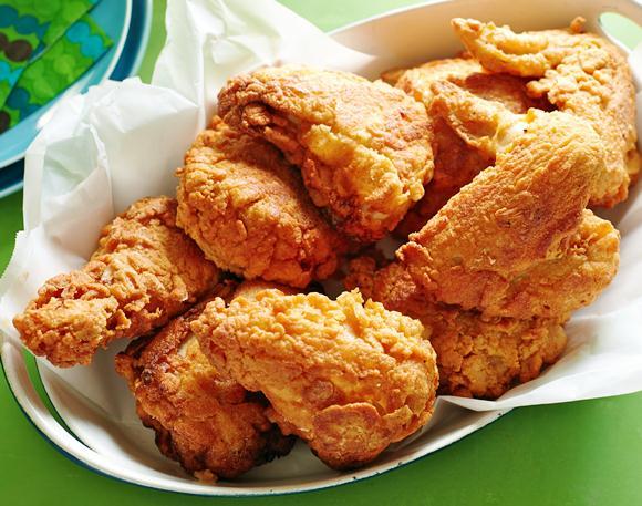 Острые куриные крылышки в мультиварке: рецепт с фото
