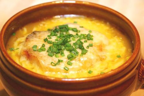 Суп сырный в мультиварке: рецепт с фото
