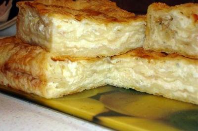 Сырная запеканка в лаваше в мультиварке: рецепт с фото