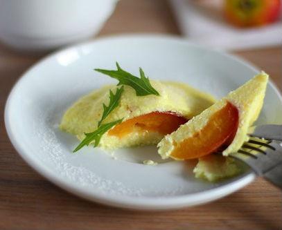 Сырники с начинкой в мультиварке на пару: рецепт с фото