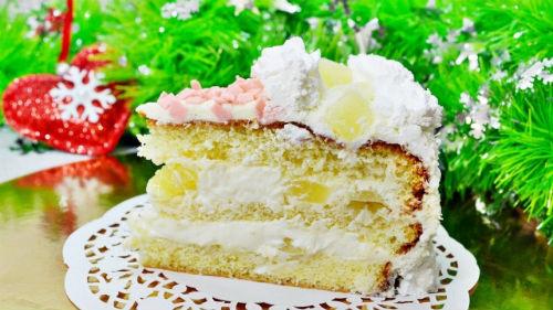 Печём торт к женскому празднику – 8 марта в мультиварке: рецепт с фото