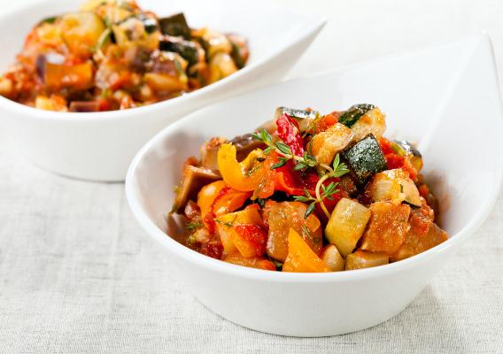 Рагу с кабачками и мясом в мультиварке: рецепт с фото
