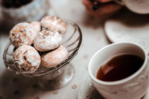 Десерт «Пряники под снегом» в мультиварке: рецепт с фото