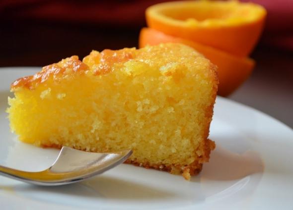 Имбирный кекс в мультиварке: рецепт с фото