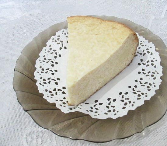 Запеканка творожная с кус кусом и йогуртом в мультиварке