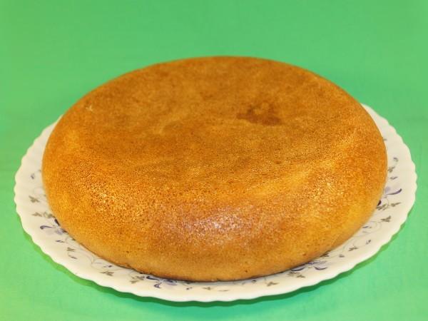Хлеб в мультиварке без режима «Выпечка»