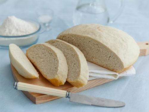 Выпечка хлеба в мультиварке Поларис: рецепт с фото