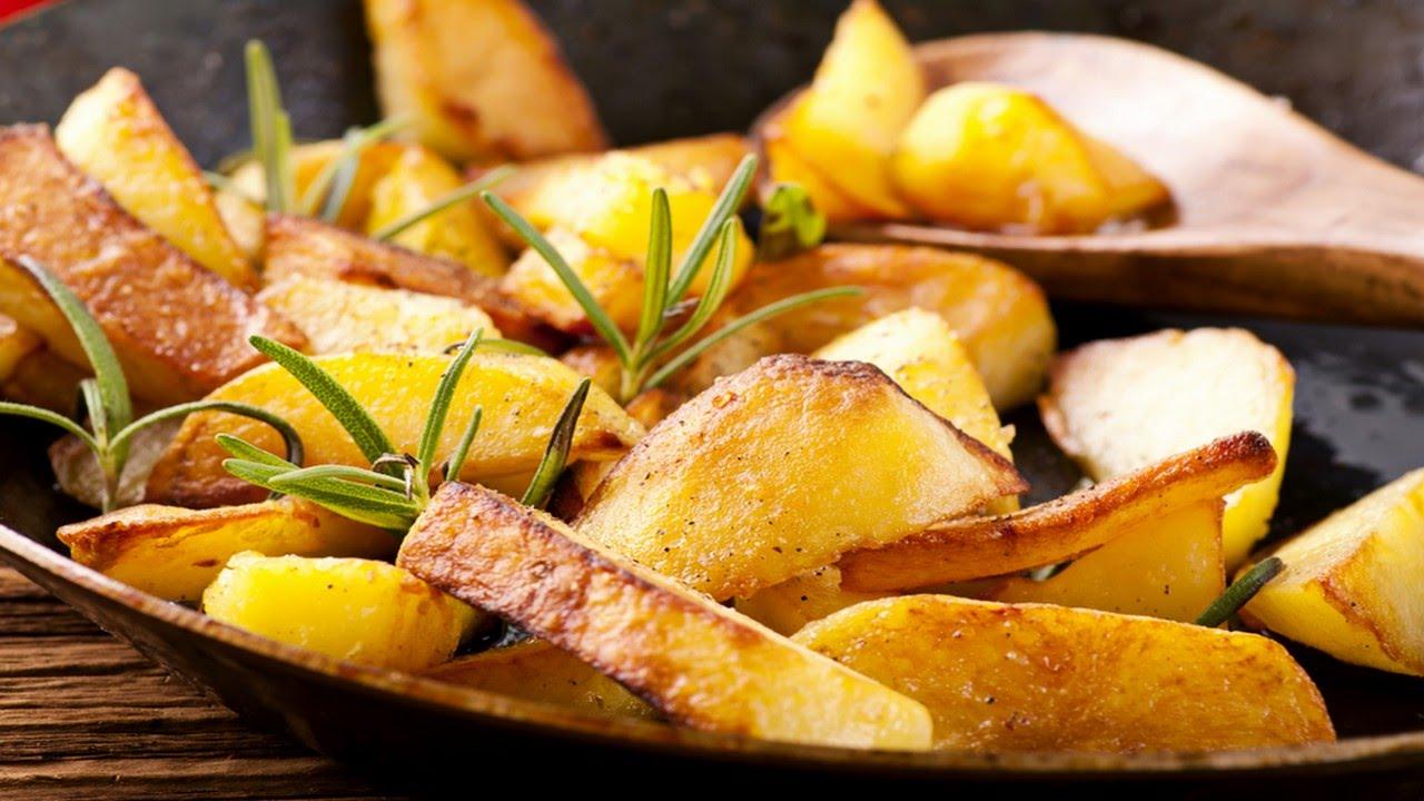Картошка в пакете в мультиварке: рецепт с фото