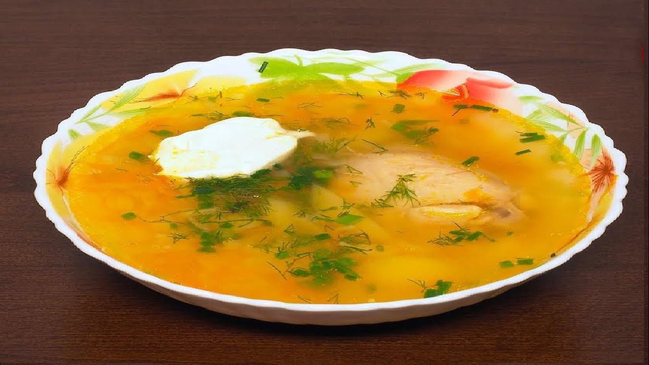 Суп с рожками в мультиварке: рецепт с фото