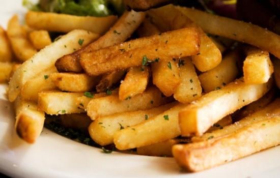 Картошка в мультиварке в режиме жарка: рецепт с фото